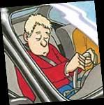 uykusuz araç kullanma
